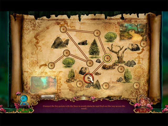 Haunted Train: Frozen in Time Collector's Edition > iPad