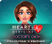 Heart's Medicine: Doctor's Oath (Collector's Edition)