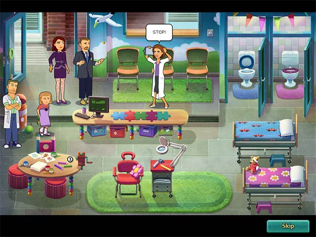 Heart 39 s medicine season one ipad iphone android mac for Big fish game manager