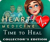 Heart's Medicine: Time to Heal Collector's Edition
