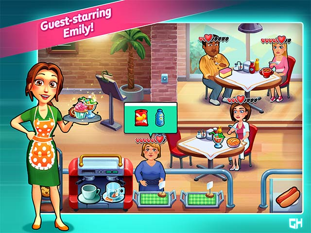 Heart S Medicine Time To Heal Collector S Edition Ipad Iphone Android Mac Pc Game Big Fish