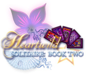Heartwild Solitaire - Book Two