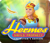 Hermes: Sibyls' Prophecy (Collector's Edition)