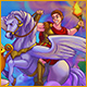 Hermes: War of the Gods game