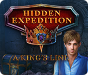 Hidden Expedition: A King's Line