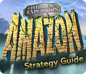 Hidden Expedition: Amazon ® Strategy Guide