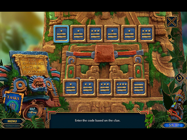 Hidden Expedition: The Price of Paradise - Screenshot 3
