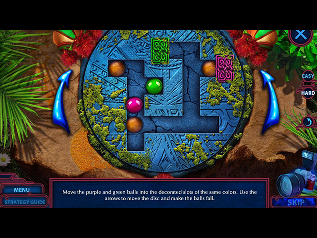 Hidden Expedition: Reign of Flames Collector's Edition - Screenshot