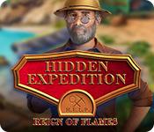Hidden Expedition: Reign of Flames Walkthrough