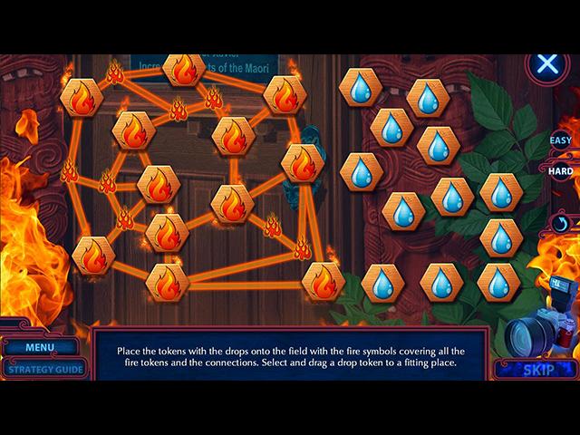 Hidden Expedition: Reign of Flames - Screenshot