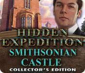 Hidden Expedition: Smithsonian™ Castle Collector's Edition