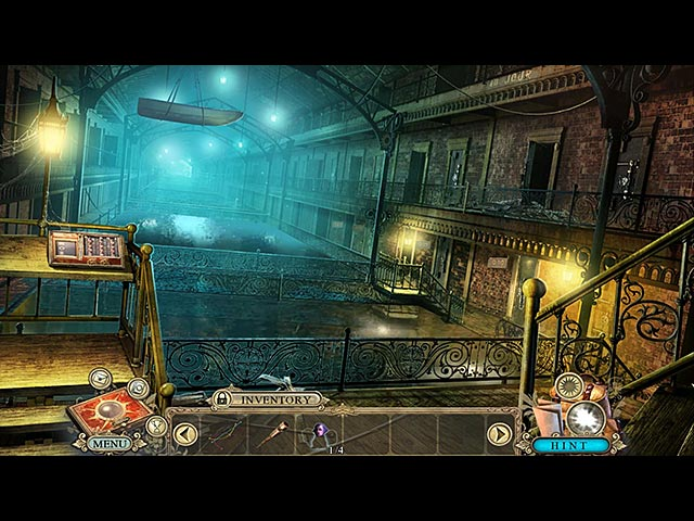 Video for Hidden Expedition: Smithsonian Hope Diamond Collector's Edition