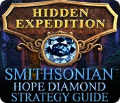 Hidden Expedition: Smithsonian™ Hope Diamond Strategy Guide