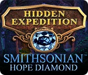 Hidden Expedition: Smithsonian™ Hope Diamond