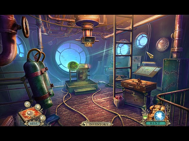 Video for Hidden Expedition: The Crown of Solomon