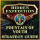 Hidden Expedition: The Fountain of Youth Strategy Guide