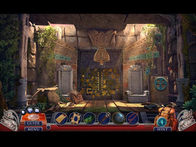 Hidden Expedition: The Golden Secret - Review