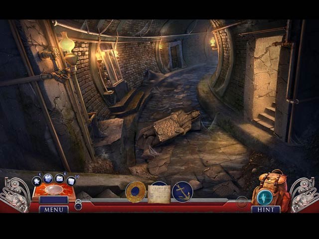 Hidden Expedition: The Golden Secret screen3