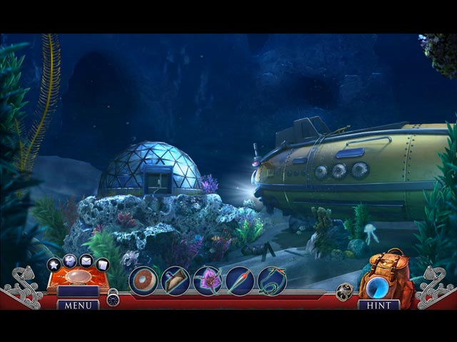 Hidden Expedition The Lost Paradise Gt Ipad Iphone