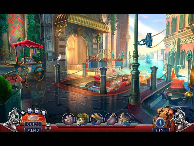 Hidden Expedition: The Pearl of Discord Collector's Edition > iPad