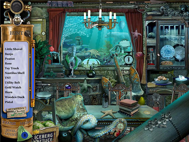 Hidden Expedition Titanic Ipad Iphone Android Mac