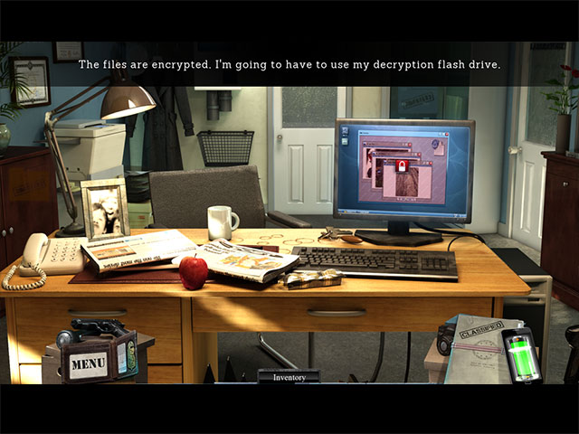 Hidden Files: Echoes of JFK > iPad, iPhone, Android, Mac