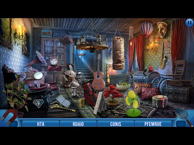 Hidden Investigation 3: Crime Files - Screenshot