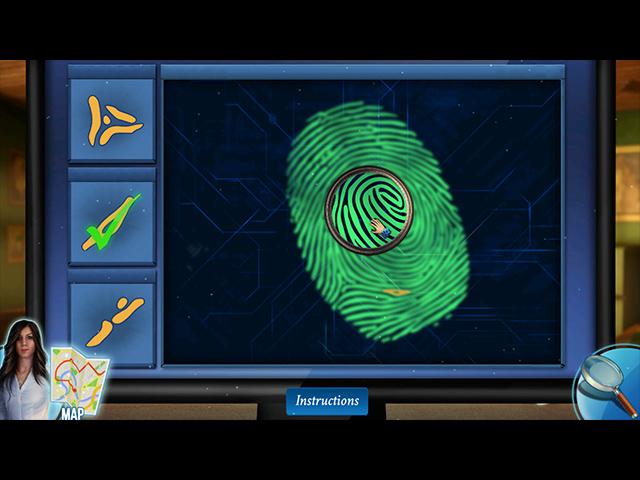 Hidden Investigation: Who Did It? - Screenshot