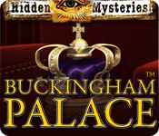 Hidden Mysteries ®: Buckingham Palace ™