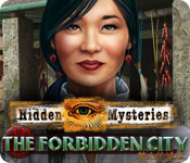 Hidden Mysteries: The Forbidden City
