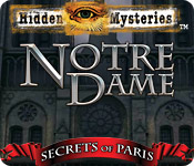 Hidden Mysteries: Notre Dame – Secrets of Paris