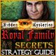 Hidden Mysteries: Royal Family Secrets Strategy Guide