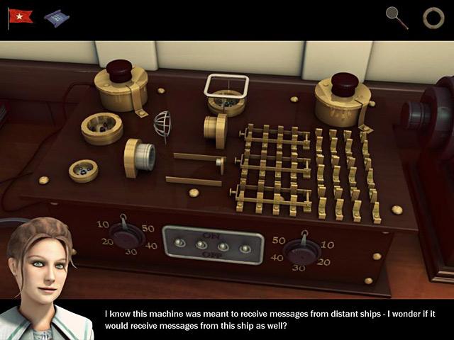 Hidden Mysteries 174 The Fateful Voyage Titanic Gt Ipad
