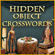 Hidden Object Crosswords game