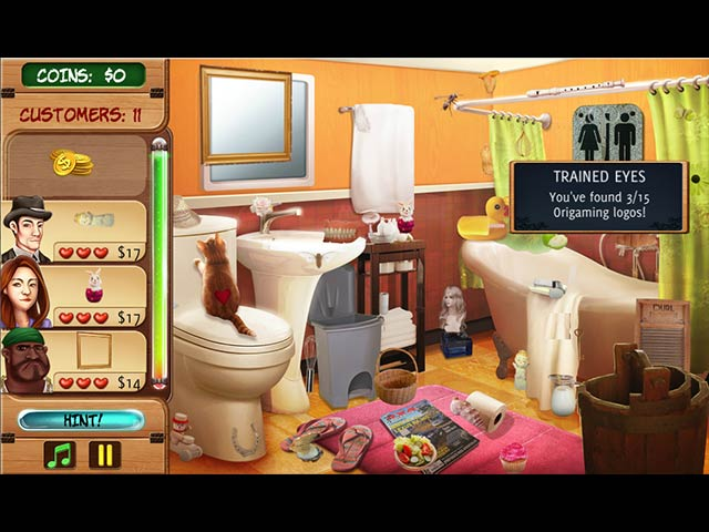 Hidden Object Home Makeover 2 Ipad Iphone Android Mac