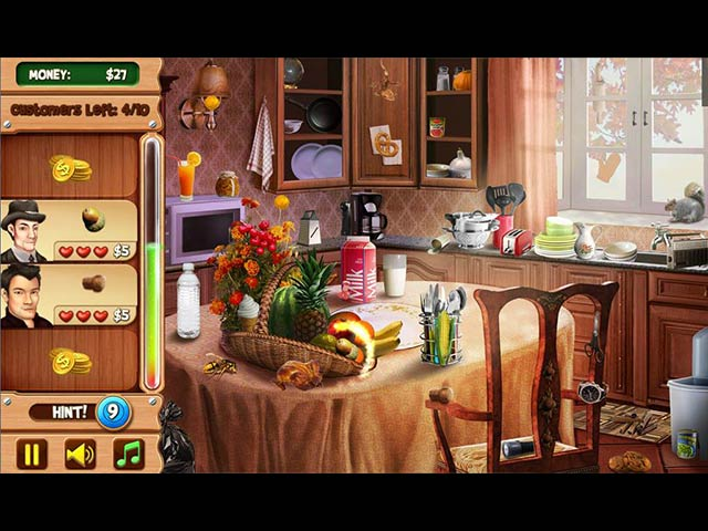 Hidden Object: Home Makeover 3 > iPad, iPhone, Android, Mac & PC ...