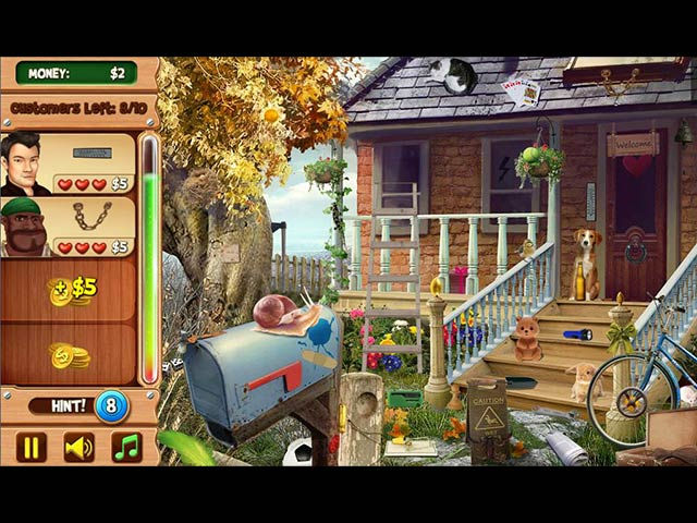 Hidden Object Home Makeover 3 Gt Ipad Iphone Android