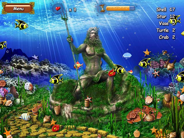 Play hidden wonders of the depths online games big fish for Big fish games free download full version
