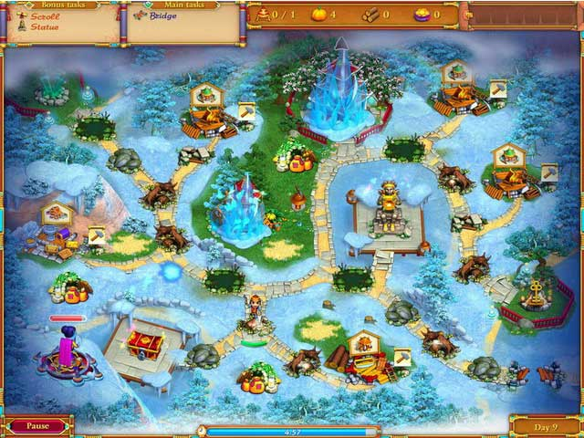 Hidden world ipad iphone android mac pc game big fish for Fish world games