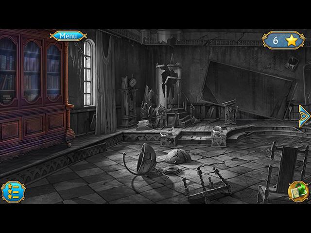 Hiddenverse: Ariadna Dreaming - Screenshot