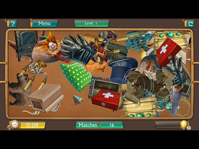 Hiddenverse: Kingdom Fall - Screenshot