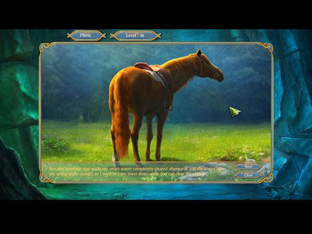 Hiddenverse: Tale of Ariadna screen1