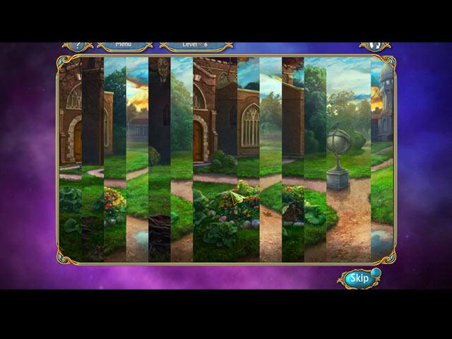 Hiddenverse: Tale of Ariadna screen3