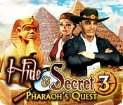 Hide & Secret 3: Pharaoh's Quest
