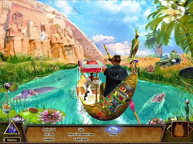 Video for Hide & Secret 3: Pharaoh's Quest