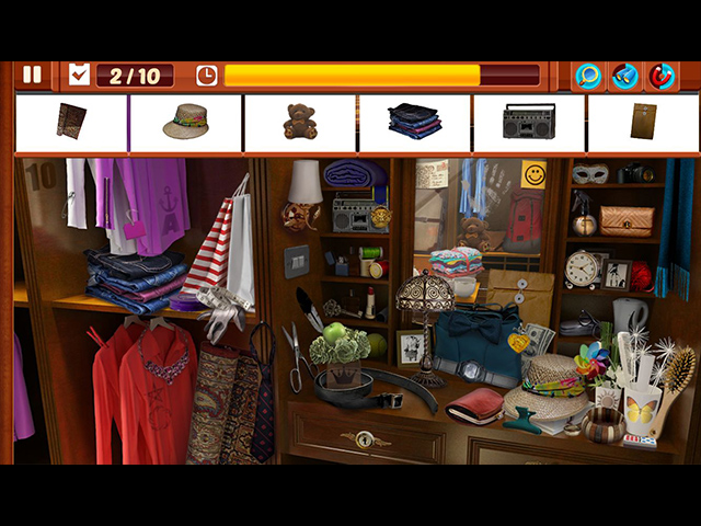 Home Designer: Home Sweet Home screen1