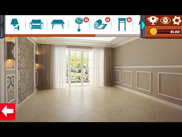 Home Designer: Home Sweet Home screen2
