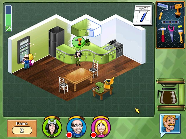 Home Sweet Home 2: Kitchens and Baths > iPad, iPhone, Android, Mac ...