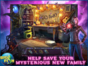 Screenshot for House of 1000 Doors: Evil Inside Collector's Edition