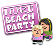 huru-beach-party